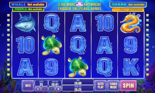 Spiele Great Blue Jackpot - Video Slots Online